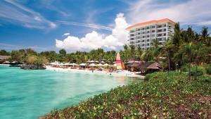 01 - Shangri-La's Mactan Resort _ Spa, Cebu