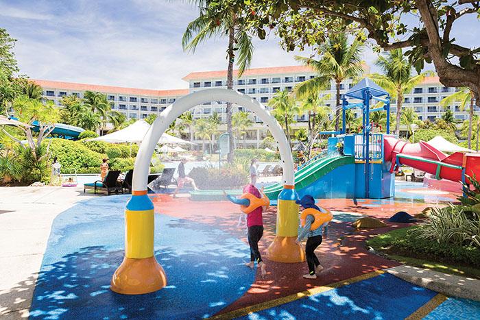 03 - A splash of fun at Aquaplay