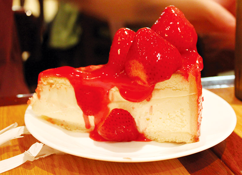 14 Classic American food - IMG_2885
