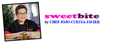 CHEF JOJO