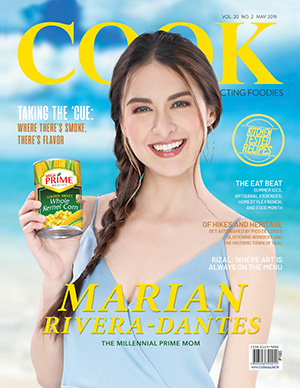 Cook Magazine May 2019 issue