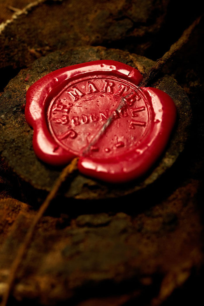 Martell Cognac Celebrates A Historic 300th Anniversary