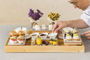 Reliving age-old traditions with High Tea at Lobby Lounge