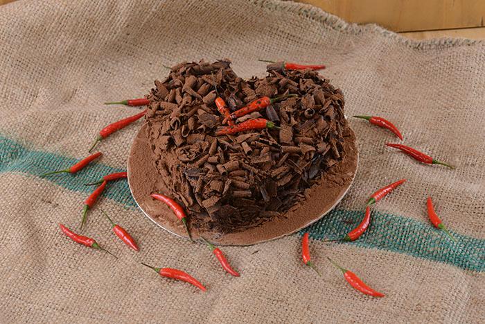 Chocolate Fire