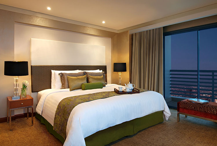 Richmonde Hotel Eastwood Room Rates