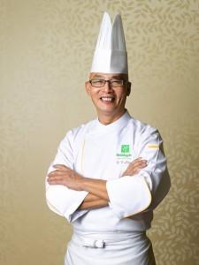 Holiday Inn Singapore Atrium_Chef Chua Yew Hock