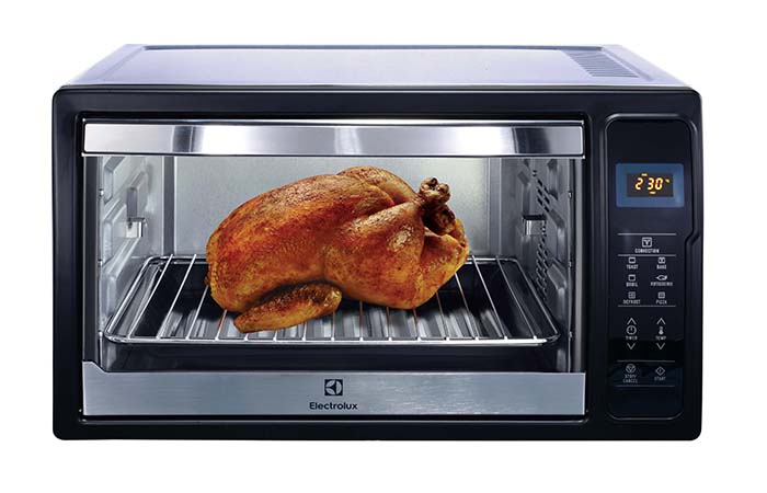 Electrolux EOT38DXA Tabletop Convection Oven