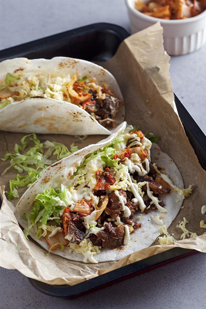 K-Taco