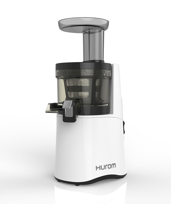 Hurom Slow Juicer Benefits : Maximize Juice Benefits with Hurom COOK MAGAZINE