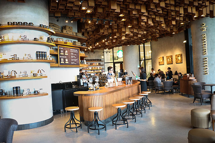 Starbucks Reserve S Maison_1