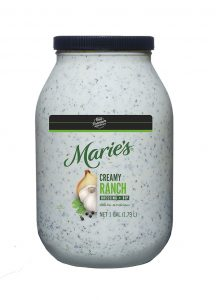 Maries Creamy Ranch Gallon
