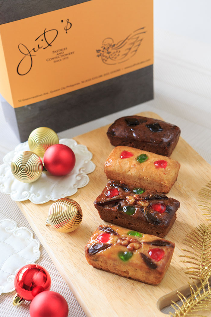 ju-ds-mini-fruitcakes-all-4-variants-classic-fruitcake-ju-d-blue-prune-cake-golden-fruitcake