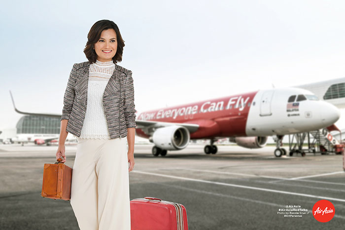 success story of airasia Cover story: after 15 years of success, what's next for airasia kamarul azhar and jose barrock / but airasia's runway to success has not been without turbulence.