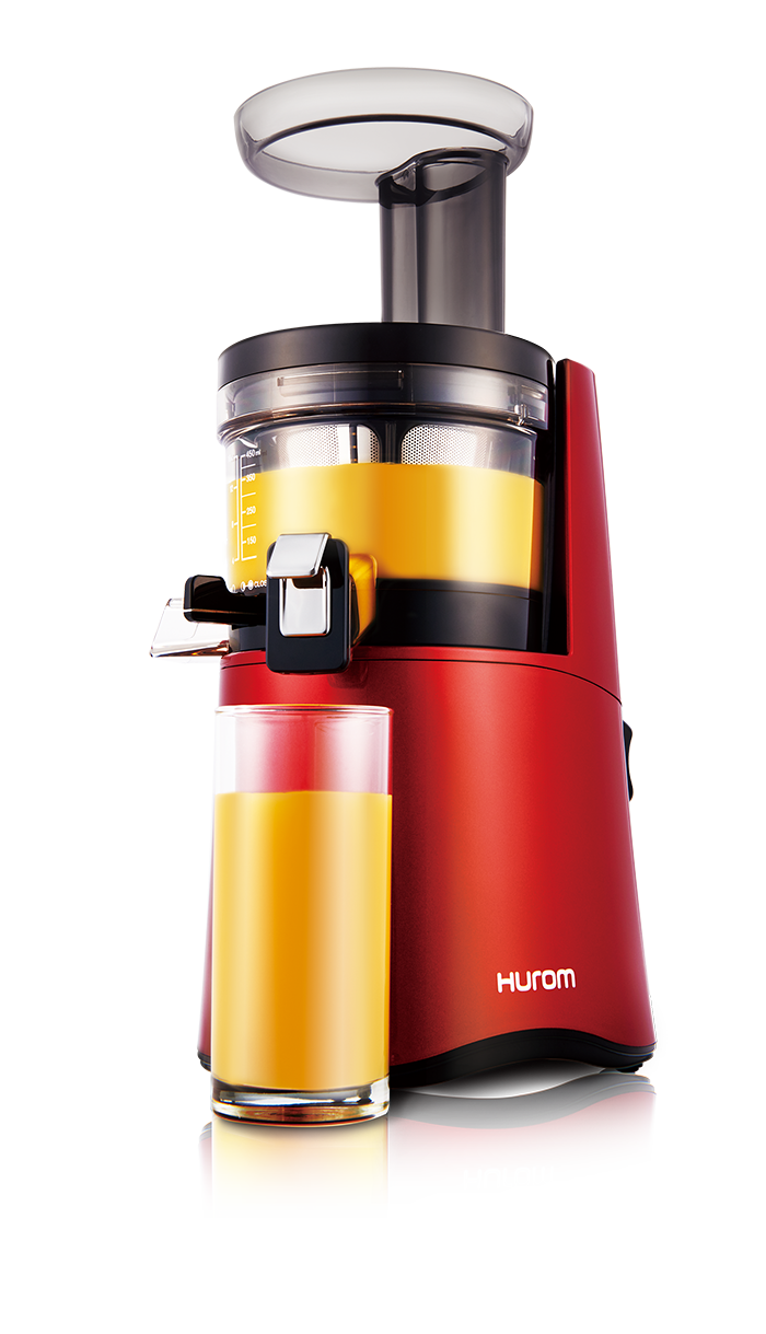 Juice Art Slow Juicer Istruzioni : Hurom: An Exceptional Juicer for an Exceptional Dad COOK MAGAZINE