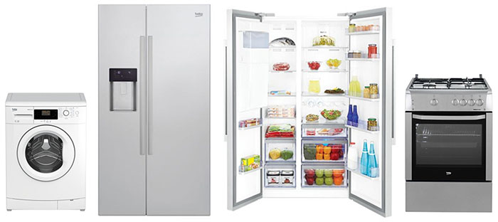 Beko ph launches innovative appliances suited for everyday for European appliance brands