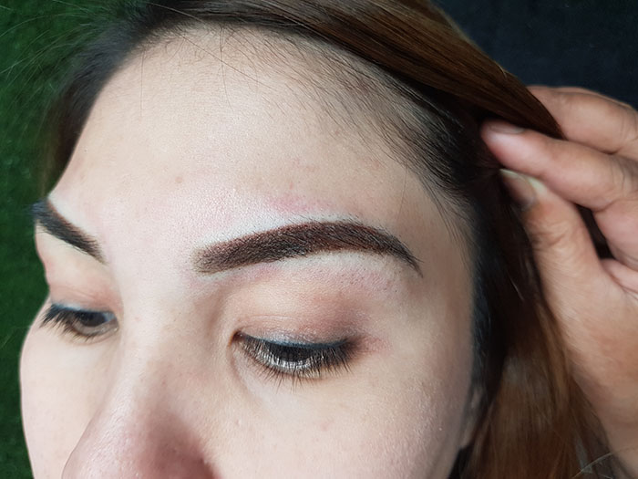 Choosing The Perfect Permanent Makeup Artist For Your First Eyebrow