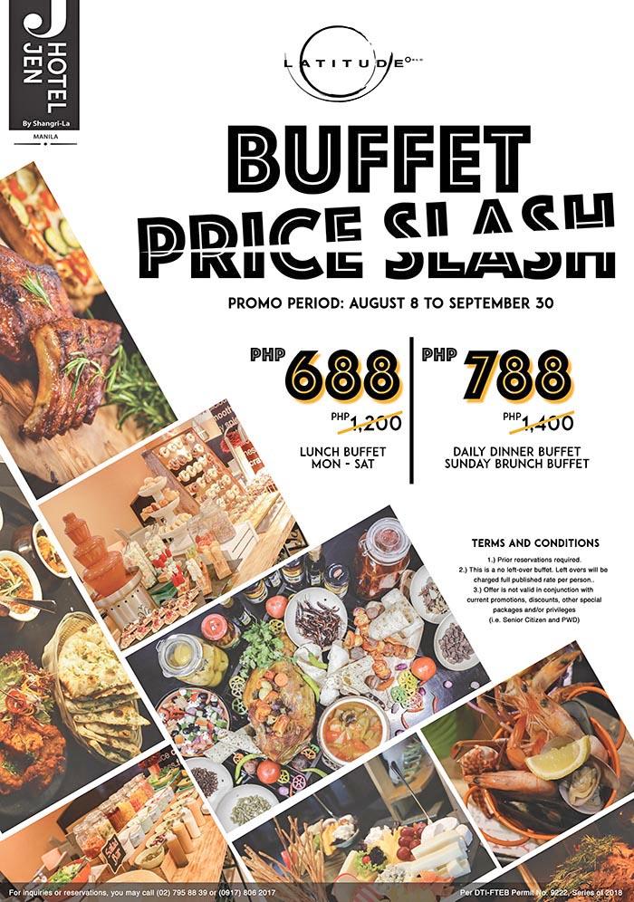Surprising Buffet Price Slash At Hotel Jen Manila Cook Magazine Download Free Architecture Designs Itiscsunscenecom