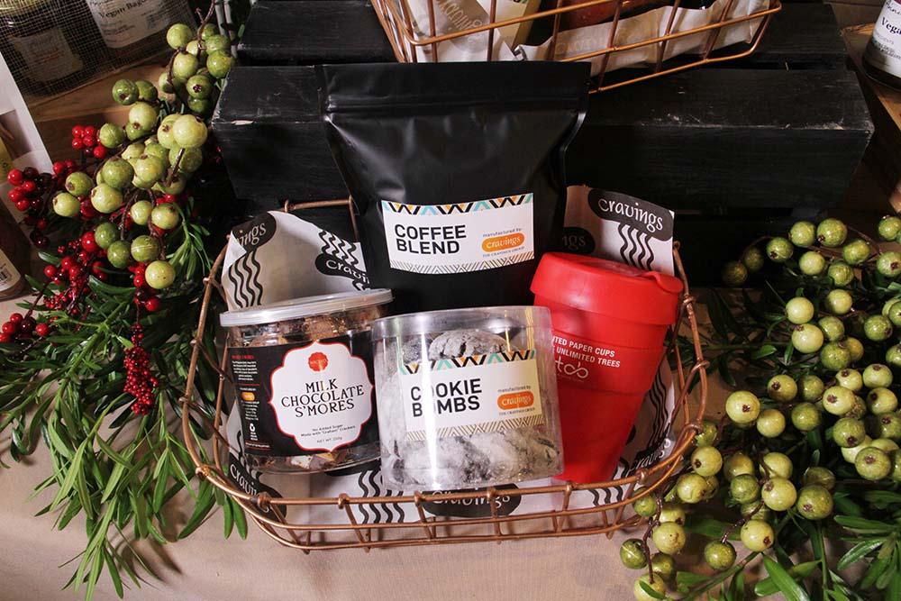 Coffee and Dessert Kit