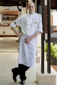Chef Paolo Pelosi