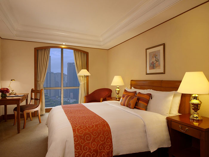 Richmonde Hotel Ortigas' Superior Room