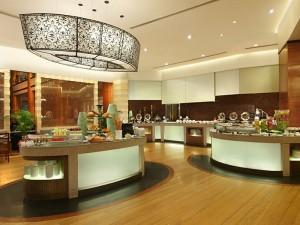 12 ERH EASTWOOD CAFE, Buffet Area