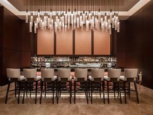Bar at Cafe Eight
