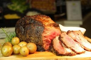 Cravings - Roast Beef Carving
