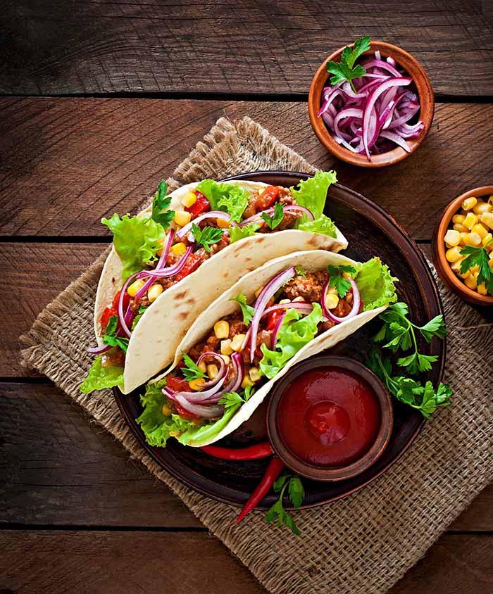 Diamond Hotel Mexican Foodfest Sept 16, 2015