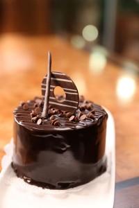 Eastwood Richmonde's Signature Chocolate Cake