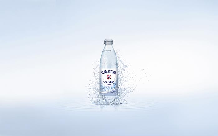 Gerolsteiner Sparkling Natural Mineral Water 2