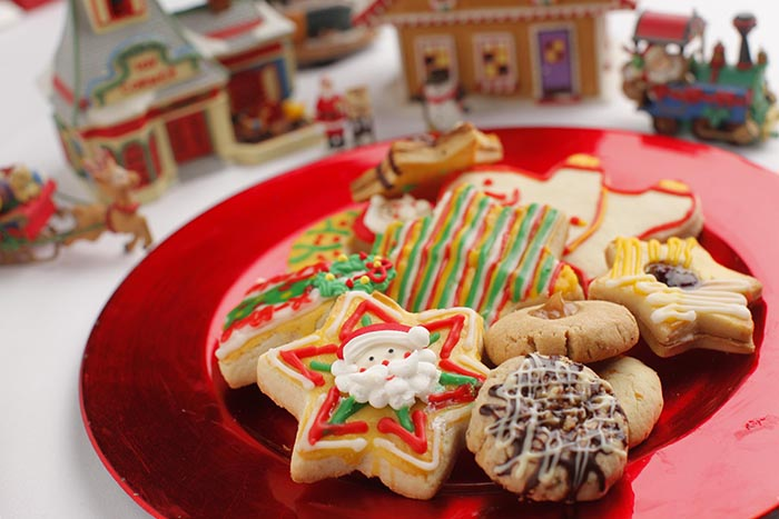 Ginger Bread Goodies