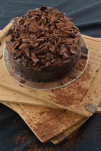 Johnnie Walker Cake