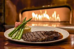 MAYURA Wagyu beef steak