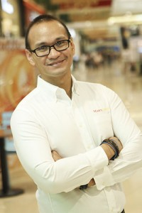 Marc San Juan, Sr. Marketing Manager