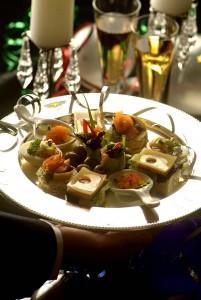 Holiday Banquets at Richmonde Hotel Ortigas