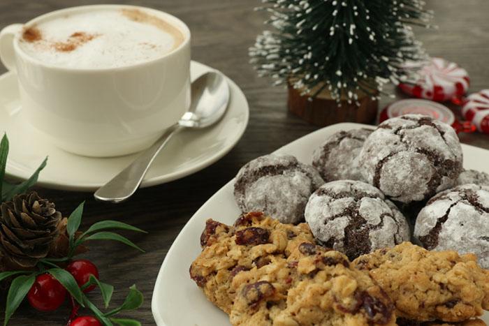 Richmonde Lobby Café's Assorted Cookies