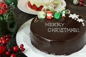Signature Pastries – Richmonde Chocolate Cake