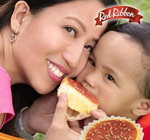 Red Ribbon RP pastry business grows as Pinoy taste evolves
