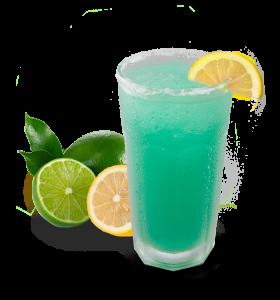 Shakey's Margarita