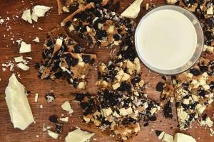 Cookie Shards Oreo