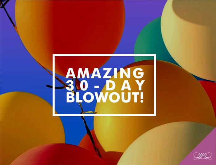 amazing 30-day 1