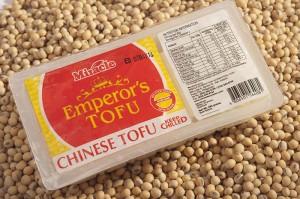 newMiracle Chinese Tofu, 290g