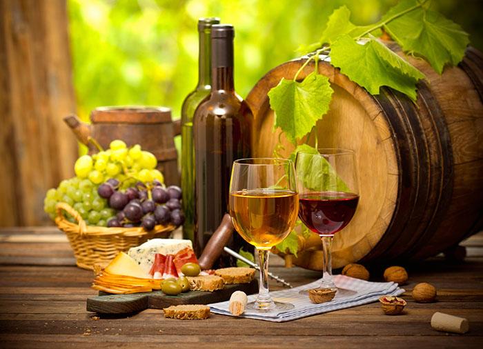 wine training