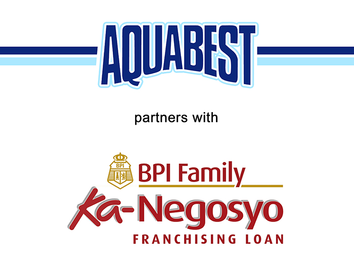 AB Franchise Loan Via BPI KA-Negosyo 2 Ecard