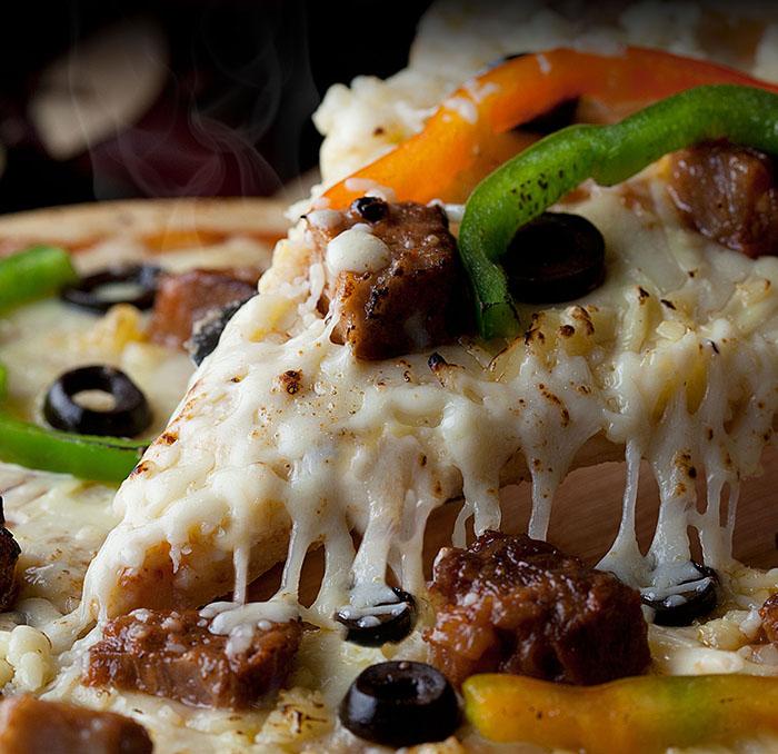 Prosperity Court Pizza Tagalog