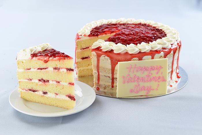 Cravings - Strawberry shortcake