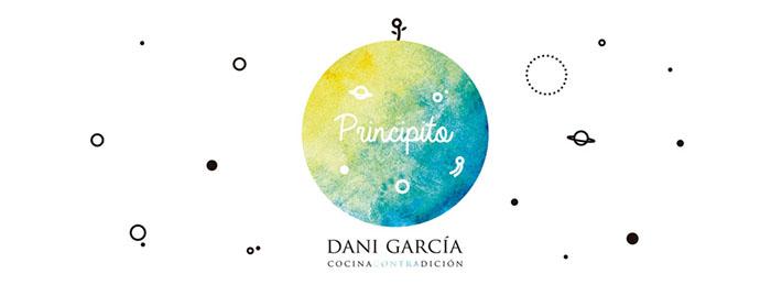 Cocina Contradicion Chef Dani Garcia.The Little Prince