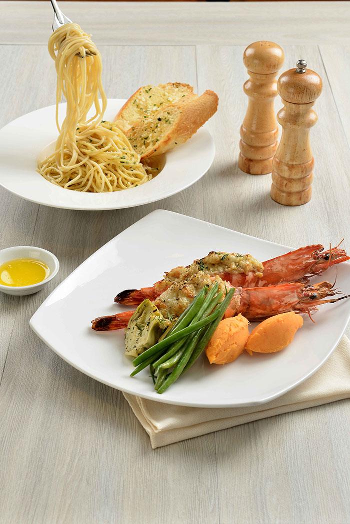 Cravings katipunan and molito