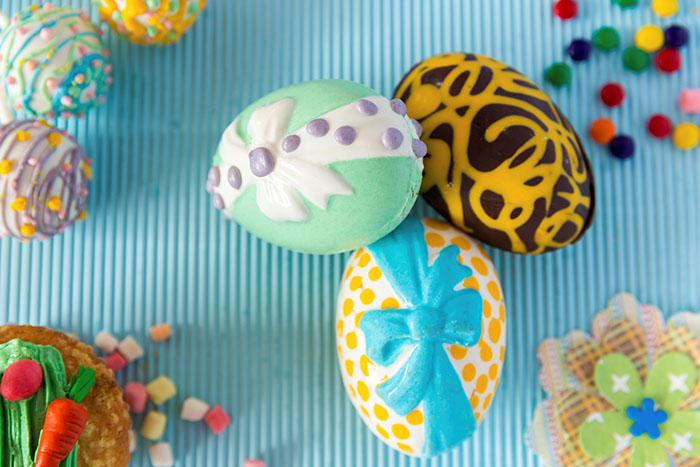 Easter Egg-citement Party with Egg Hunt and Snack Buffet (2016) - PR - Copy