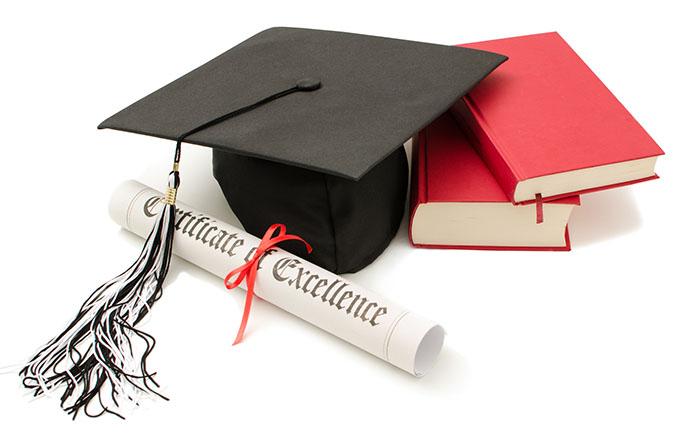 Graduation Celebrations at Diamond Hotel